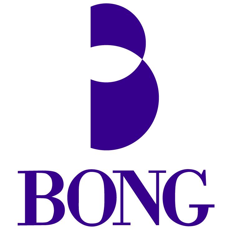 free vector Bong