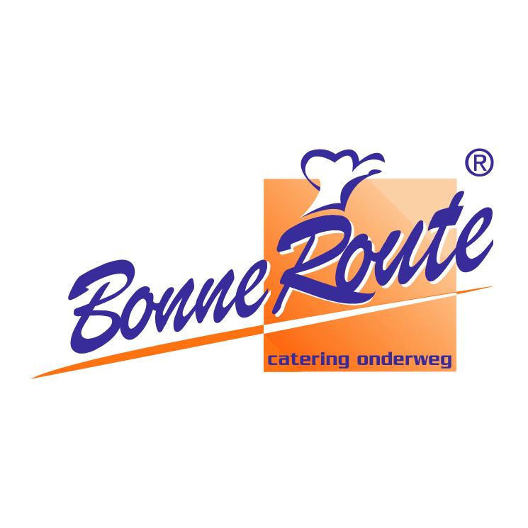 free vector Bonneroute