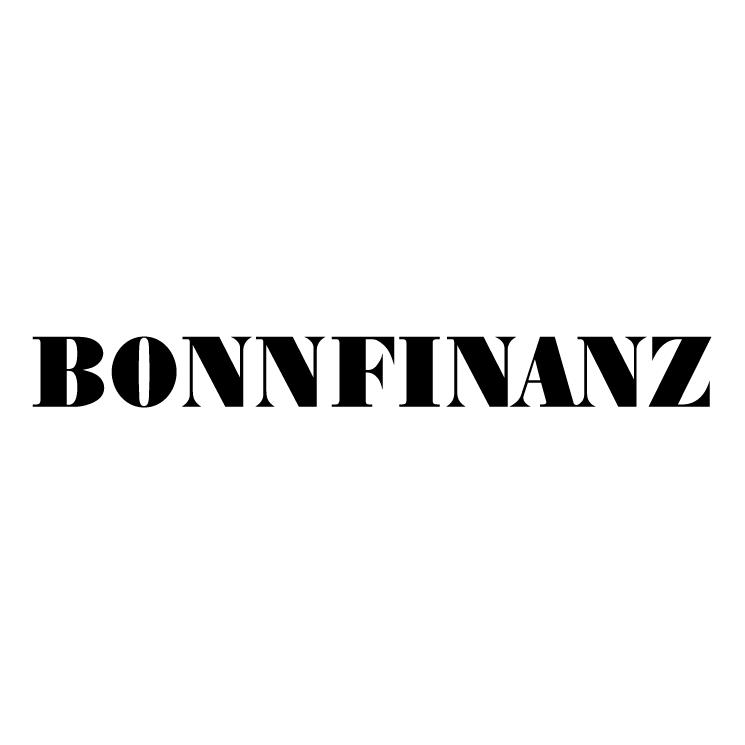 free vector Bonnfinanz