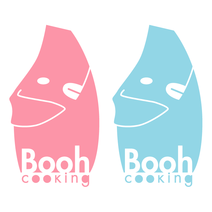 free vector Booh cooking