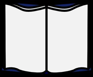 free vector Book 01 clip art