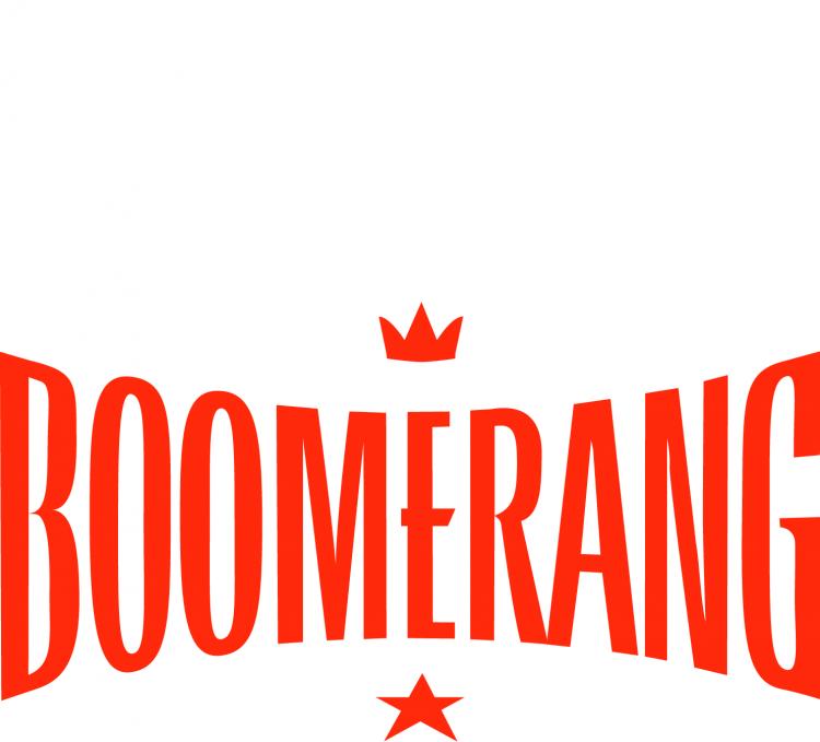 free vector Boomerang 2
