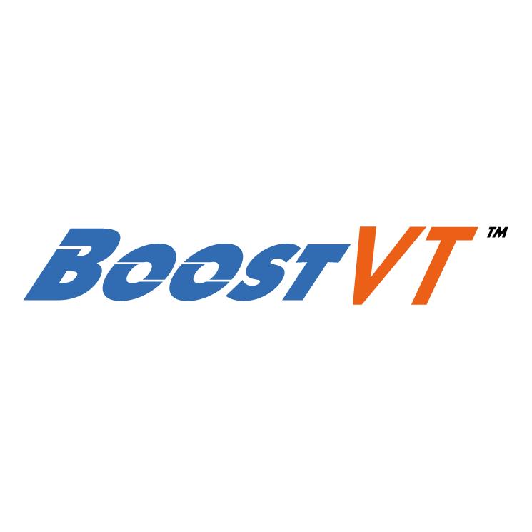 free vector Boostworks inc 2