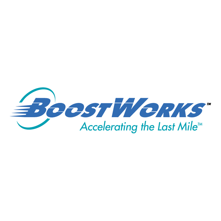 free vector Boostworks inc