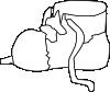 free vector Boot clip art