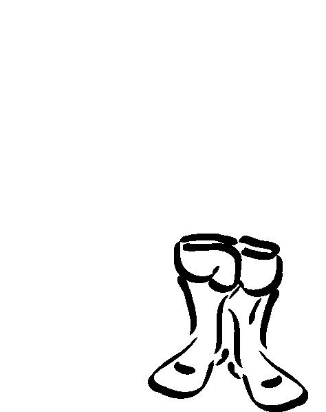 free vector Boots clip art