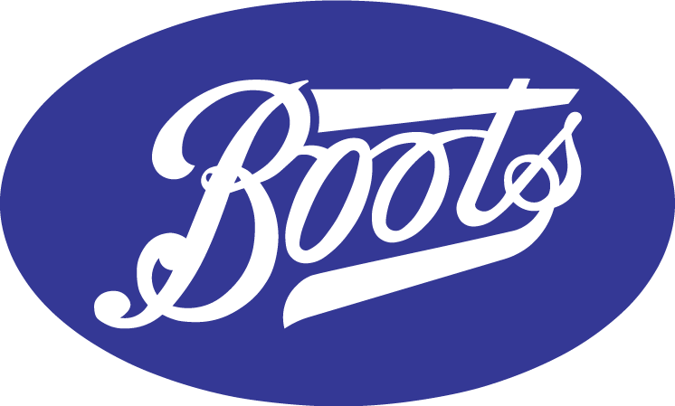 free vector Boots logo