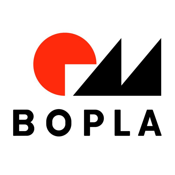 free vector Bopla