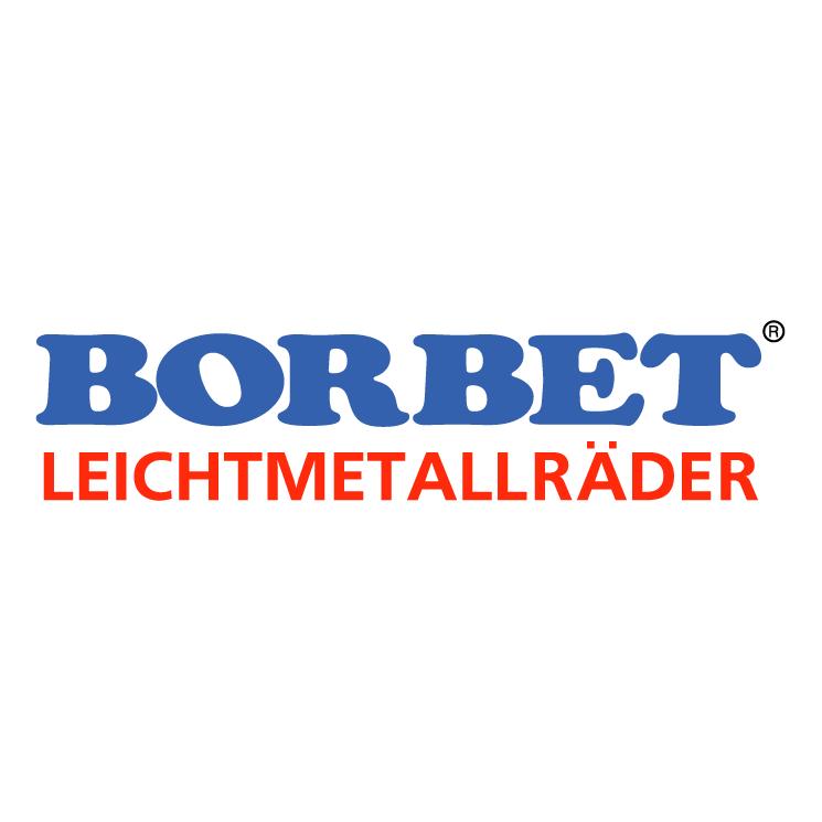 free vector Borbet