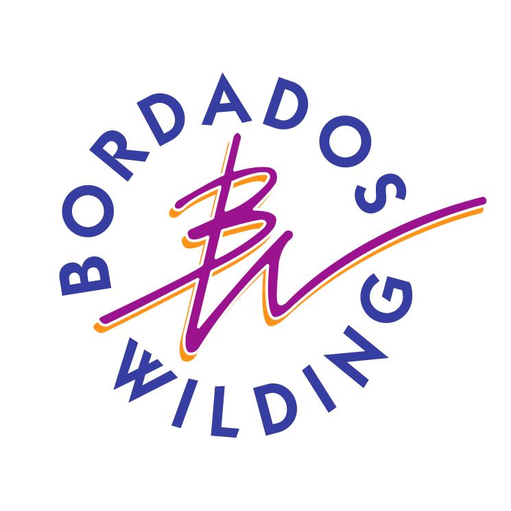 free vector Bordados wilding