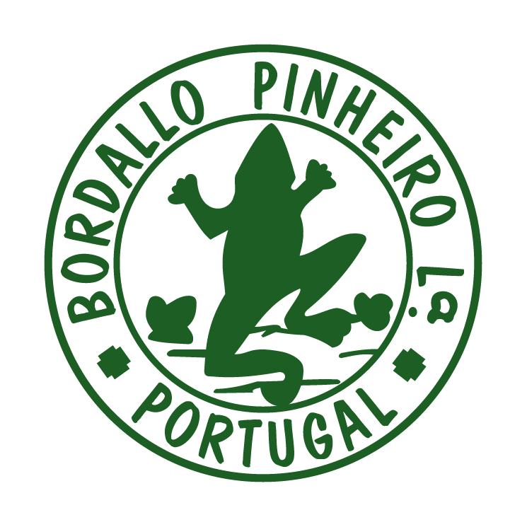 free vector Bordallo pinheiro