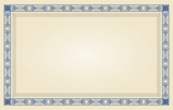 Border Background Color Vector Free Vector 4vector