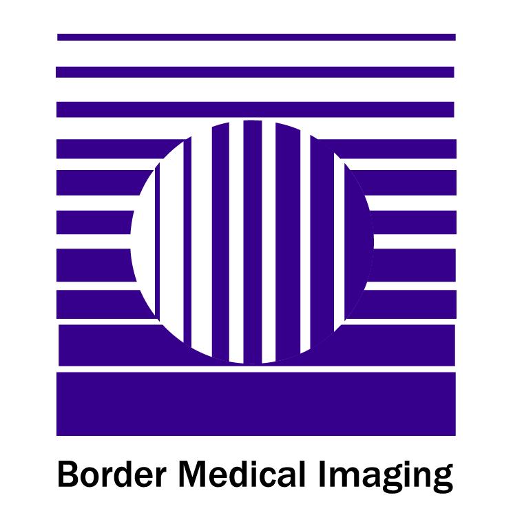 free vector Border medical imaging
