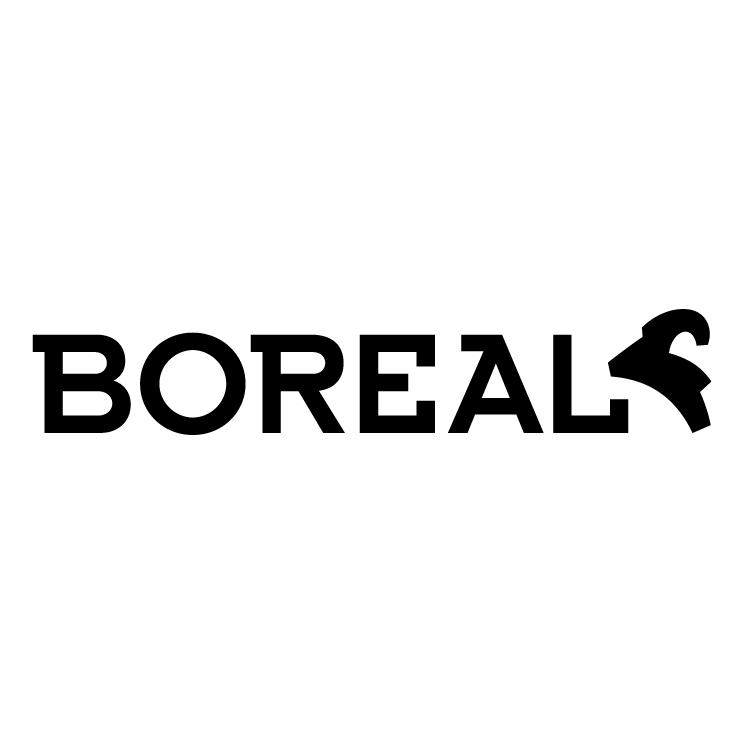 free vector Boreal 0