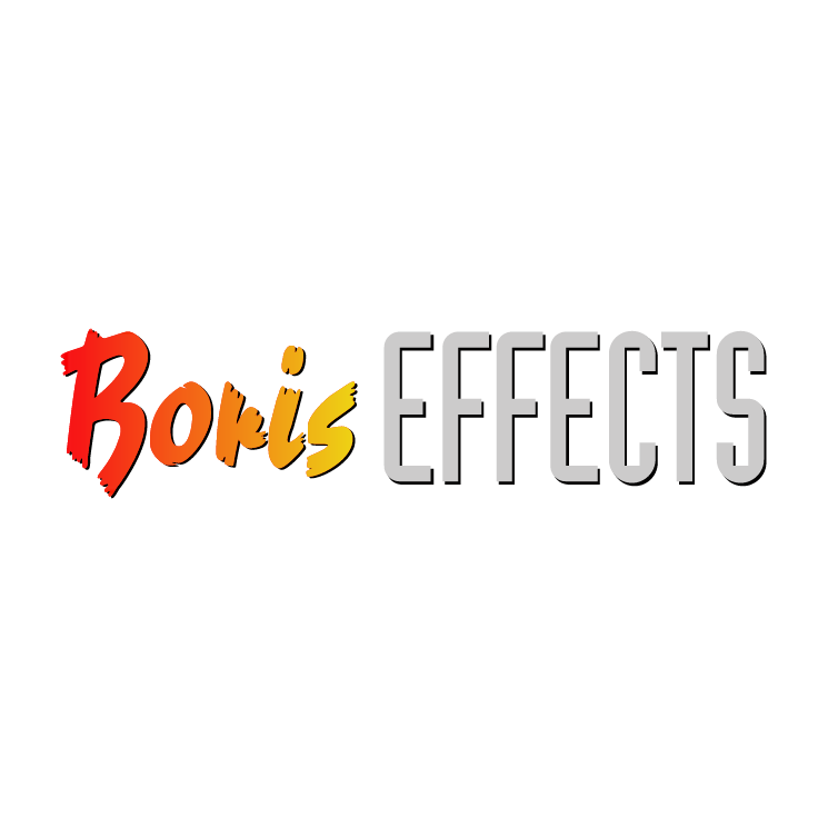 free vector Boris effects