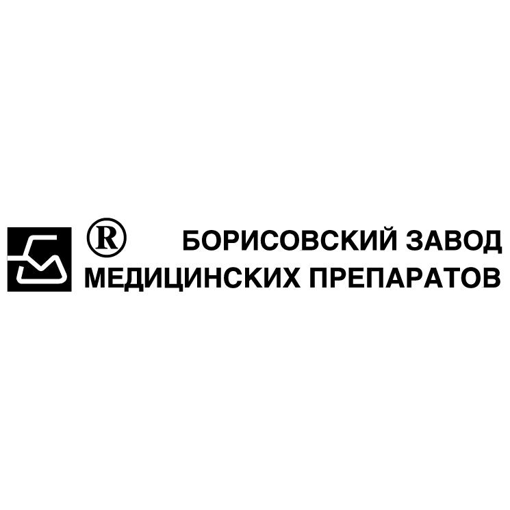 free vector Borisovsky zavod