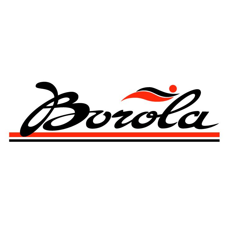 free vector Borola