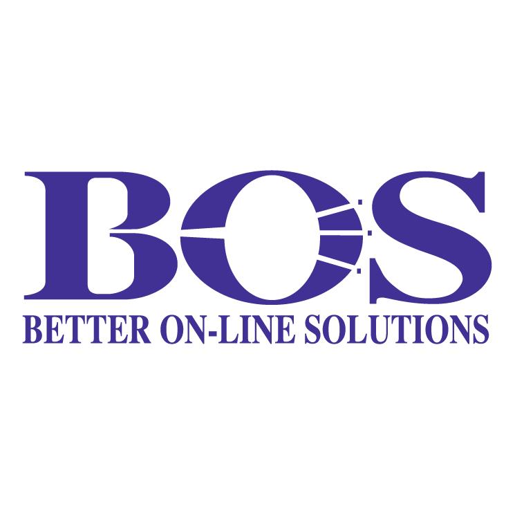 free vector Bos 0