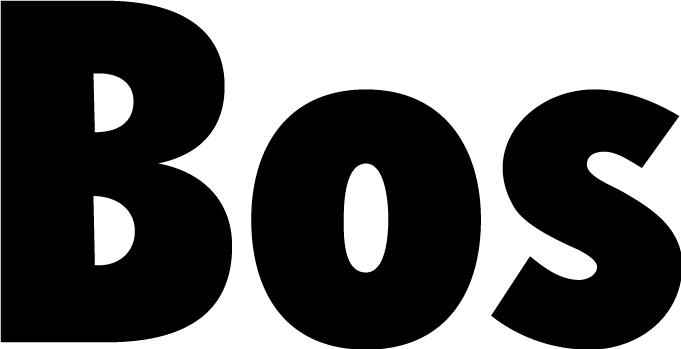 free vector Bos logo