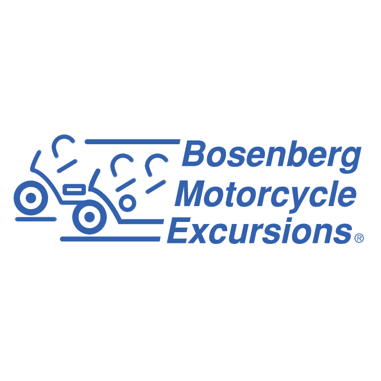 free vector Bosenberg motorcycle excursions