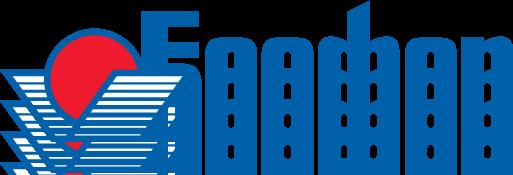 free vector Bosfor logo