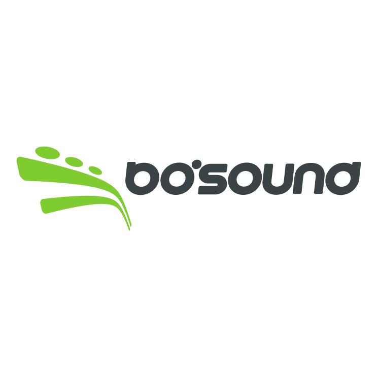 free vector Bosound