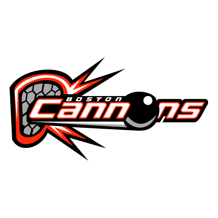 free vector Boston cannons