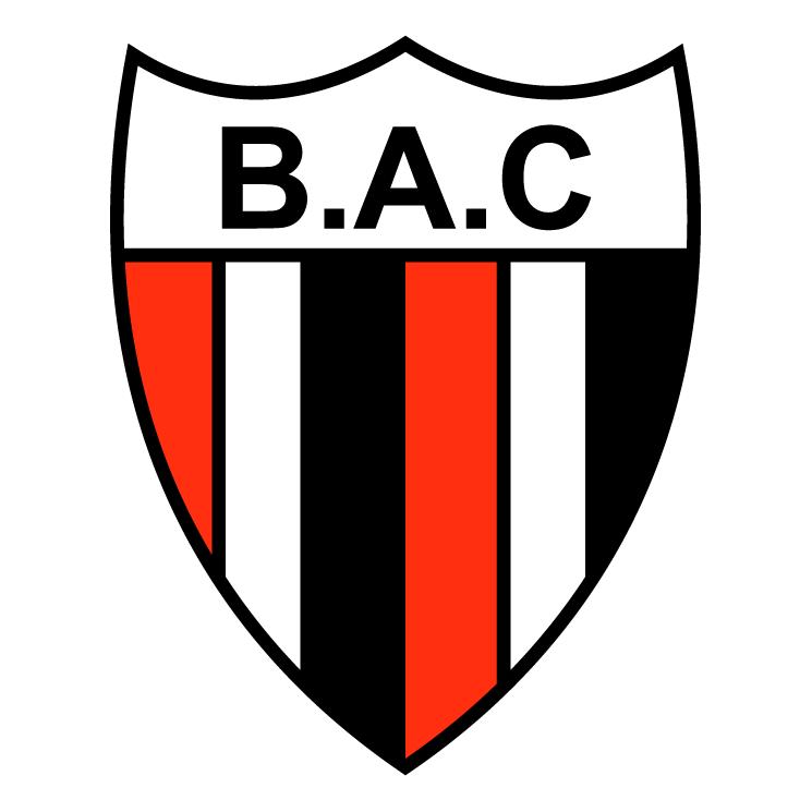 free vector Botafogo atletico clube de jaquirana rs