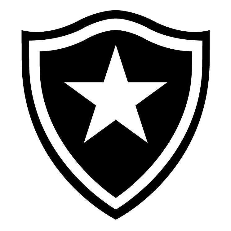 free vector Botafogo de futebol e regatas do rio de janeiro rj