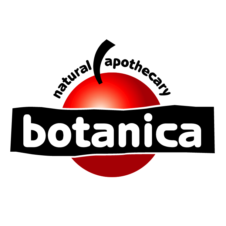 free vector Botanica