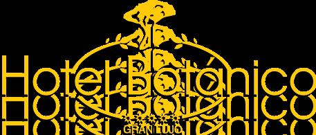 free vector Botanico hotel logo