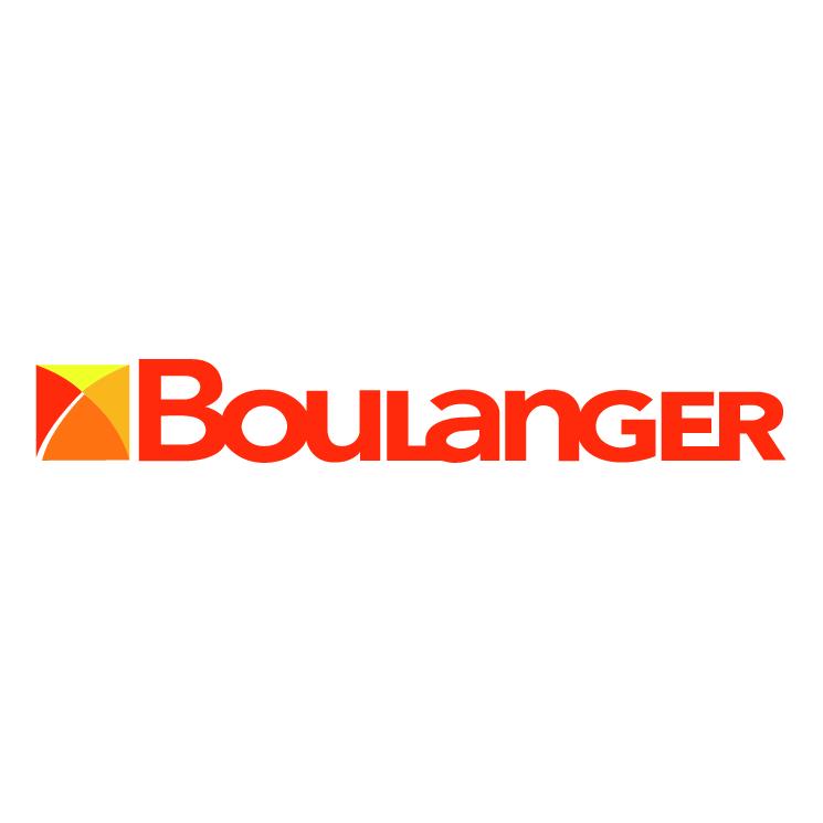 free vector Boulanger