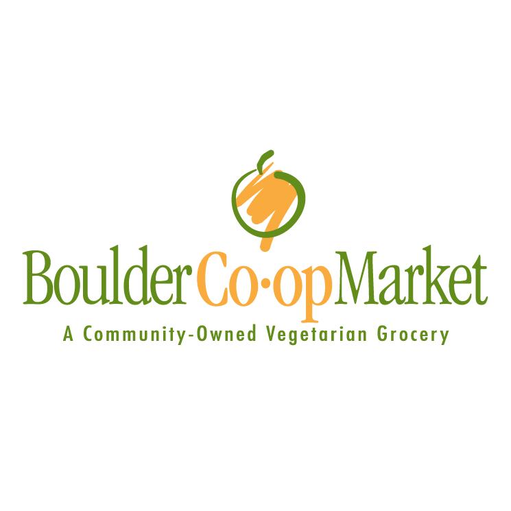 free vector Boulder co op market