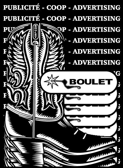 free vector Boulet logo