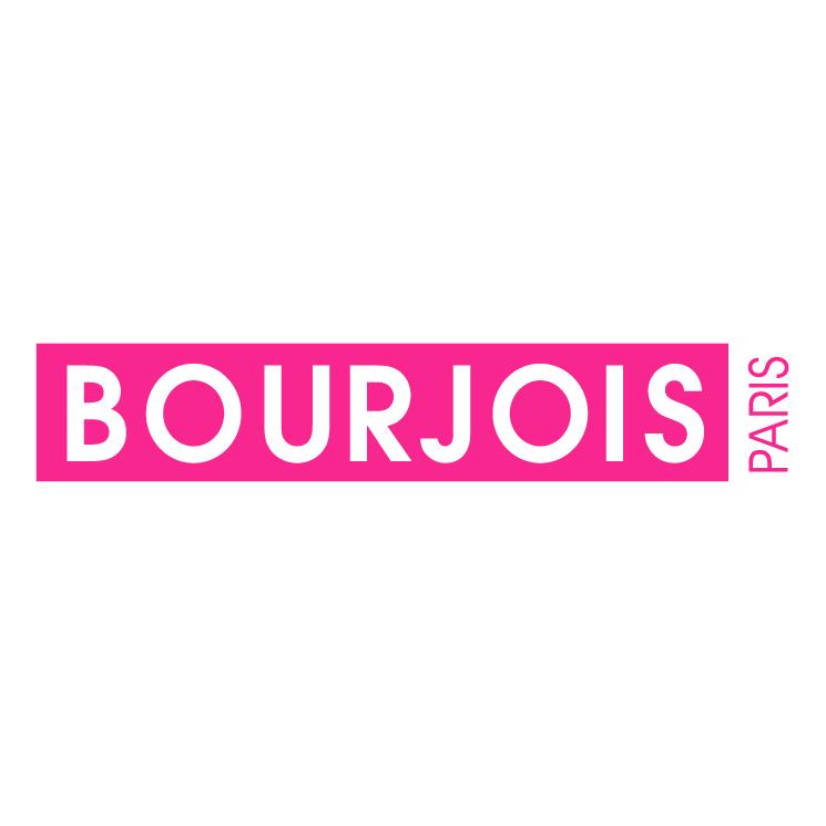free vector Bourjois paris