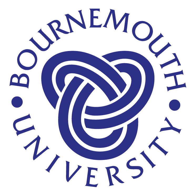 free vector Bournemouth university