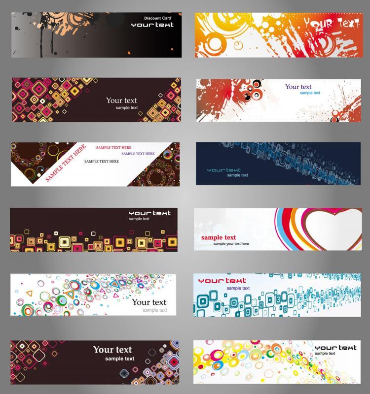 free vector Boutique card 02 vector