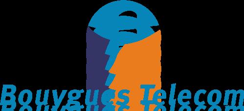 free vector Bouygues Telecom logo