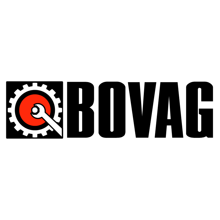free vector Bovag