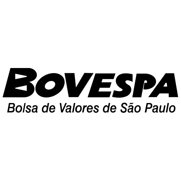 free vector Bovespa