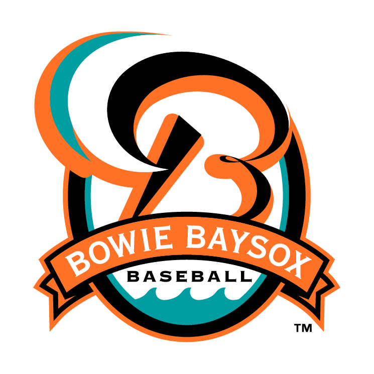 free vector Bowie baysox 0