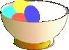 free vector Bowl clip art