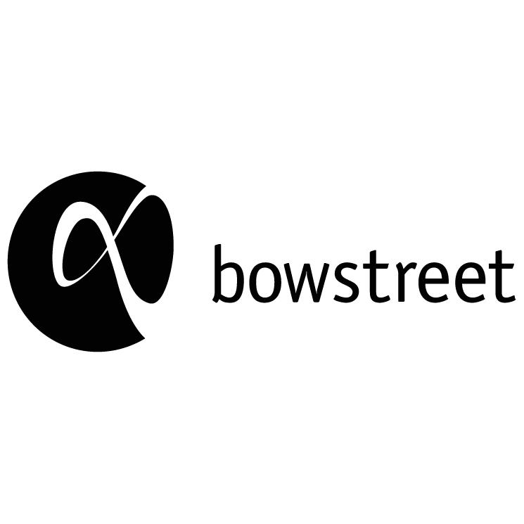 free vector Bowstreet