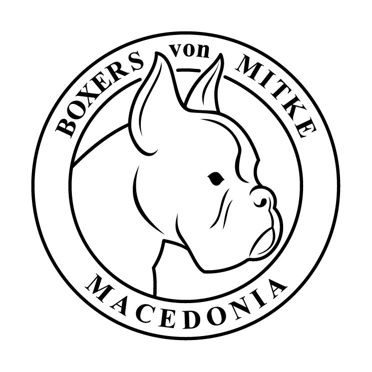free vector Boxers von mitke