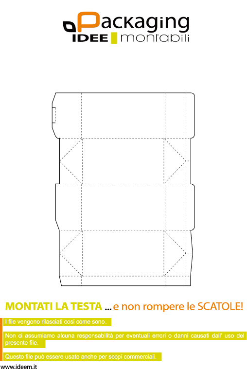 free vector Boxes of various vector template material