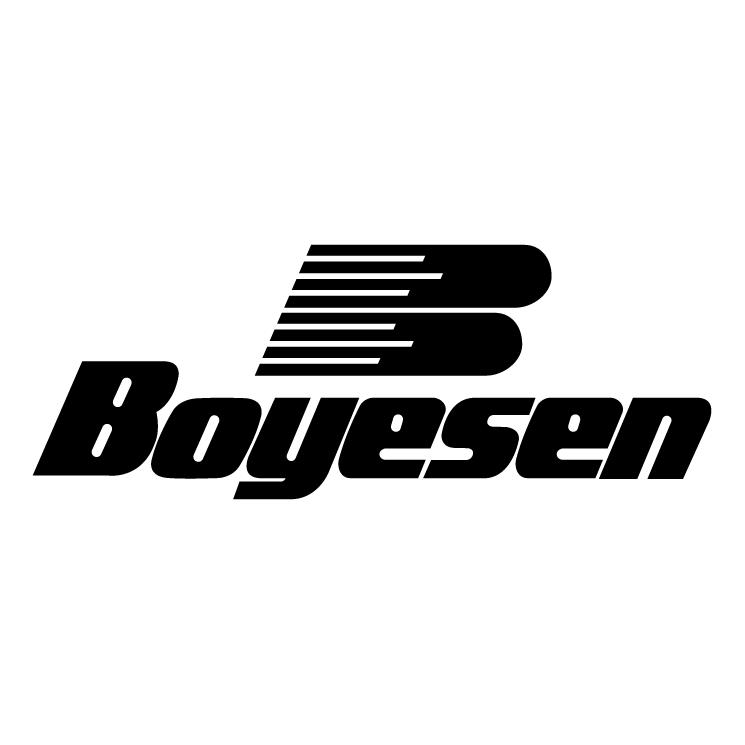 free vector Boyesen