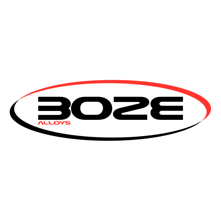 free vector Boze alloys
