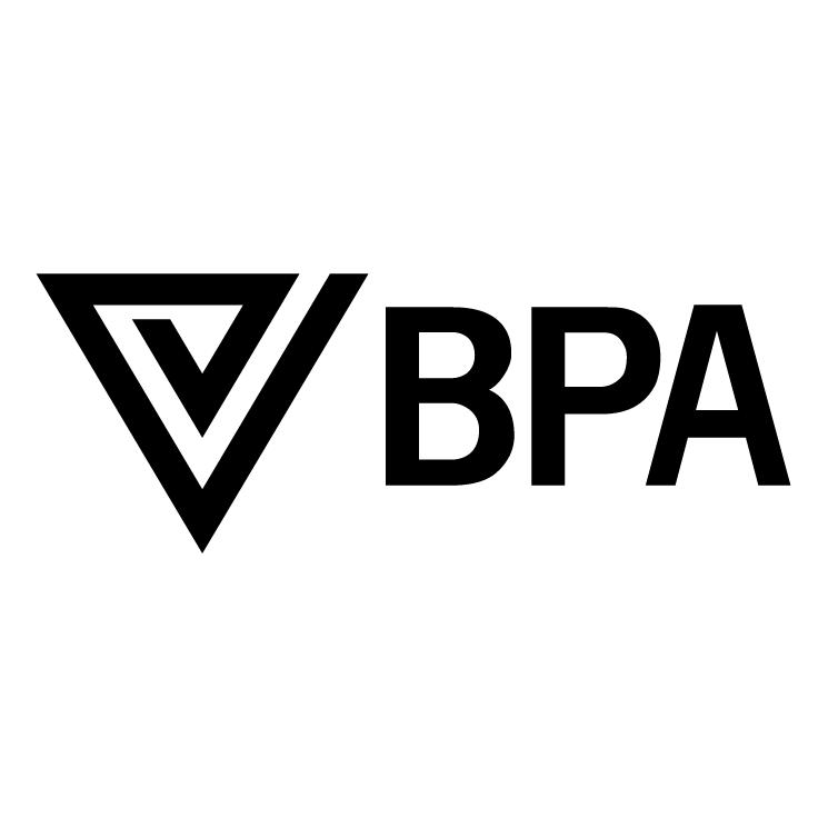 free vector Bpa 0