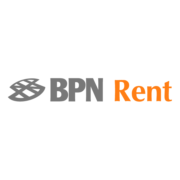 free vector Bpn rent