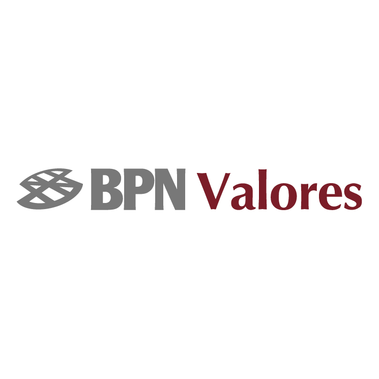 free vector Bpn valores